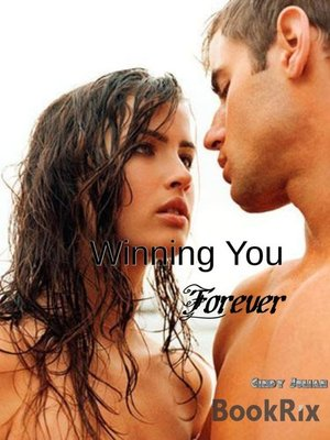 cover image of Winning You Forever
