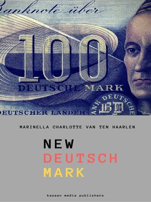 cover image of New Deutsch Mark