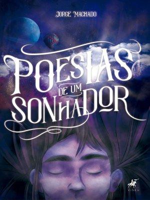 cover image of Poesias de um sonhador