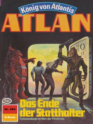 cover image of Atlan 484