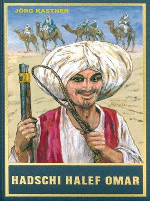 cover image of Hadschi Halef Omar
