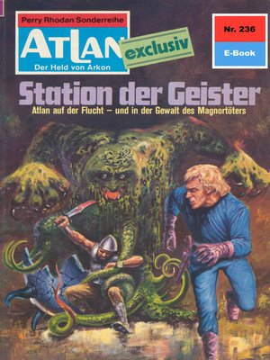 cover image of Atlan 236