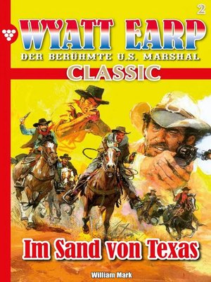 cover image of Wyatt Earp Classic 2 – Western