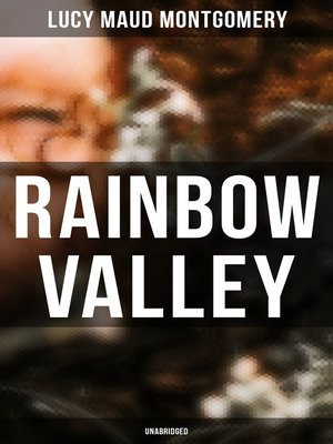 cover image of Rainbow Valley (Unabridged)