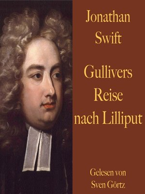 cover image of Jonathan Swift