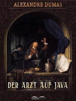 cover image of Der Arzt auf Java