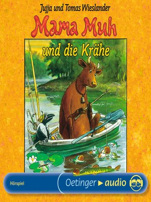 cover image of Mama Muh und die Krähe