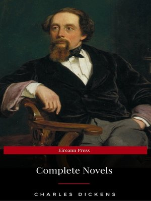 cover image of The Charles Dickens Collection Volume One