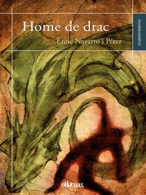 cover image of Home de drac