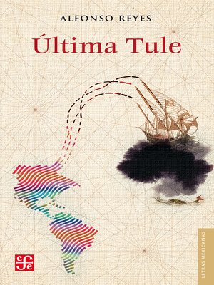 cover image of Última Tule