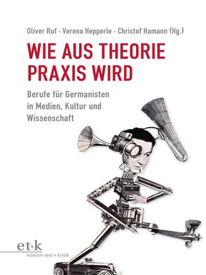 cover image of Wie aus Theorie Praxis wird