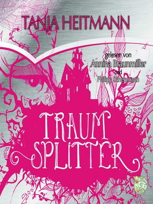 cover image of Traumsplitter