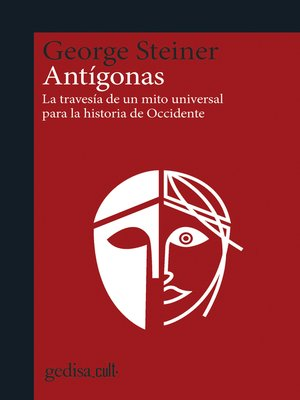 cover image of Antígonas