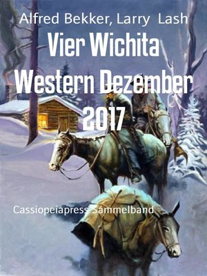 cover image of Vier Wichita Western Dezember 2017