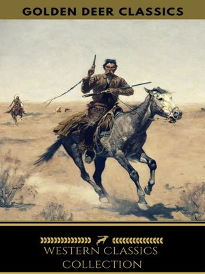 cover image of Western Classic Collection