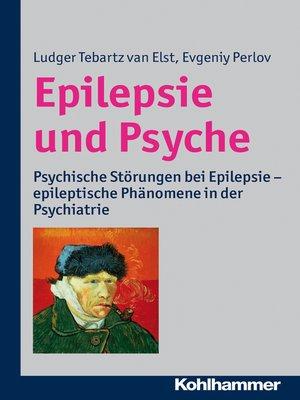 cover image of Epilepsie und Psyche