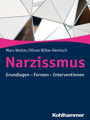cover image of Narzissmus