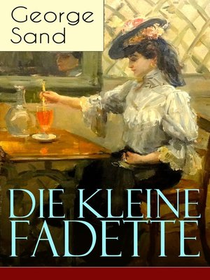 cover image of Die kleine Fadette