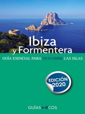 cover image of Ibiza y Formentera