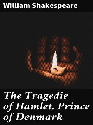 cover image of The Tragedie of Hamlet, Prince of Denmark