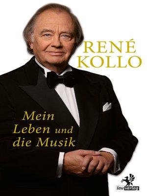 cover image of Mein Leben und die Musik