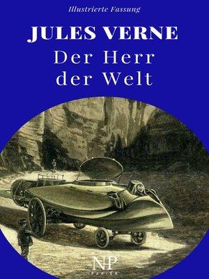 cover image of Der Herr der Welt