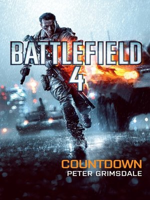 cover image of Battlefield 4
