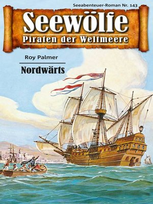 cover image of Seewölfe--Piraten der Weltmeere 143