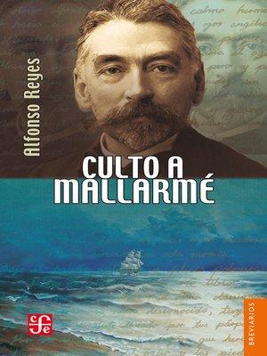 cover image of Culto a Mallarmé
