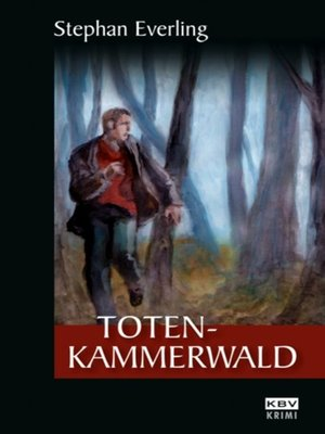 cover image of Totenkammerwald