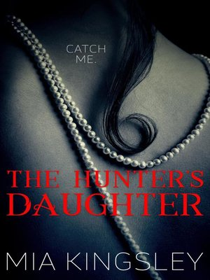 cover image of The Hunter's Daughter