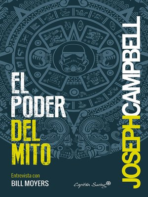 cover image of El poder del mito