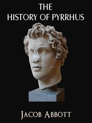 cover image of The History of Pyrrhus