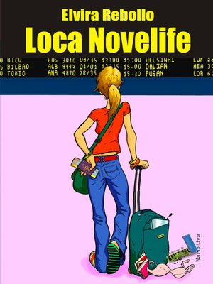 cover image of Loca Novelife