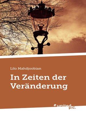 cover image of In Zeiten der Veränderung