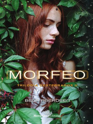 cover image of Morfeo