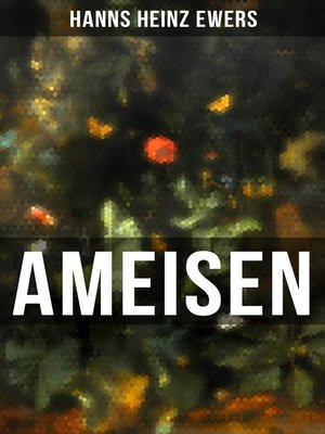 cover image of Ameisen