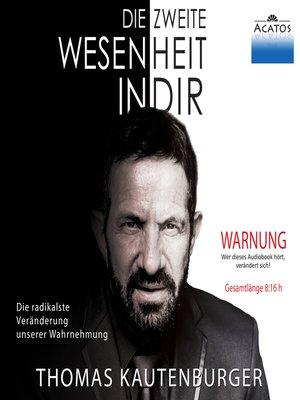 cover image of Die zweite Wesenheit in Dir