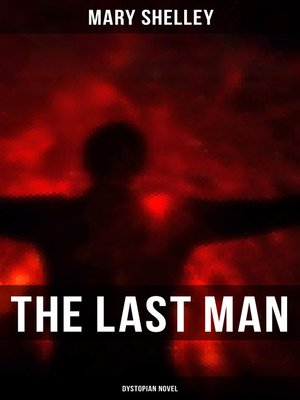 cover image of The Last Man (Dystopian Novel)