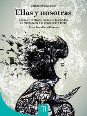 cover image of Ellas y nosotras