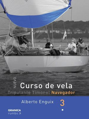 cover image of Nuevo curso de vela 3