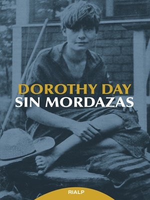 cover image of Sin mordazas