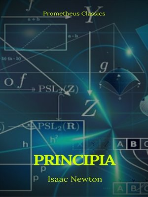 cover image of Principia