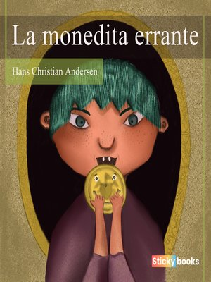 cover image of La monedita errante