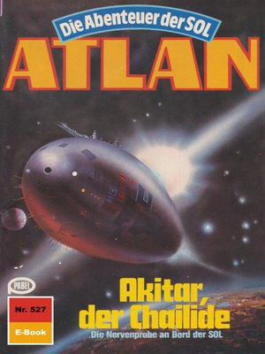 cover image of Atlan 527