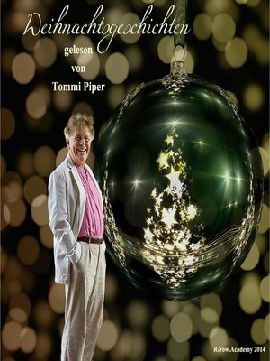 cover image of Familienweihnacht mit Tommi Piper