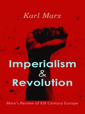 cover image of Imperialism & Revolution