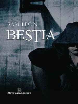 cover image of Bestia