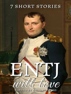 cover image of 7 short stories that ENTJ will love