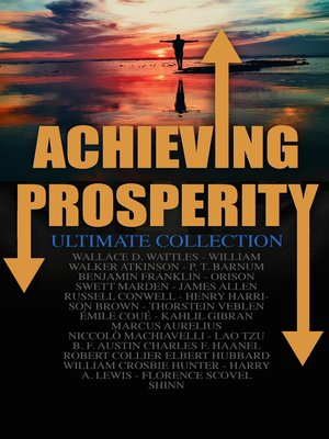 cover image of Achieving Prosperity--Ultimate Collection